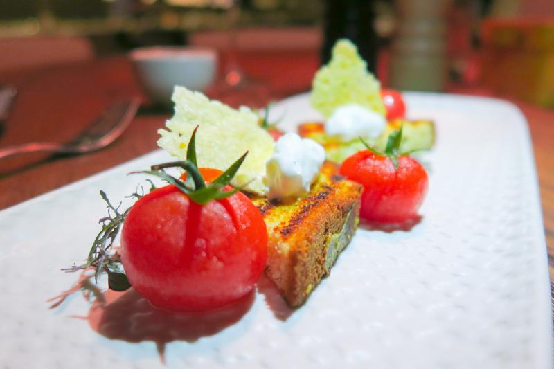 OMB Larder Restaurant Review (Belgrade, Serbia) Blog Europe Restaurants Serbia