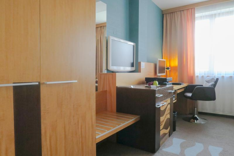 Danubia Gate Hotel Review (Bratislava, Slovakia) Blog Europe Hotels Slovakia