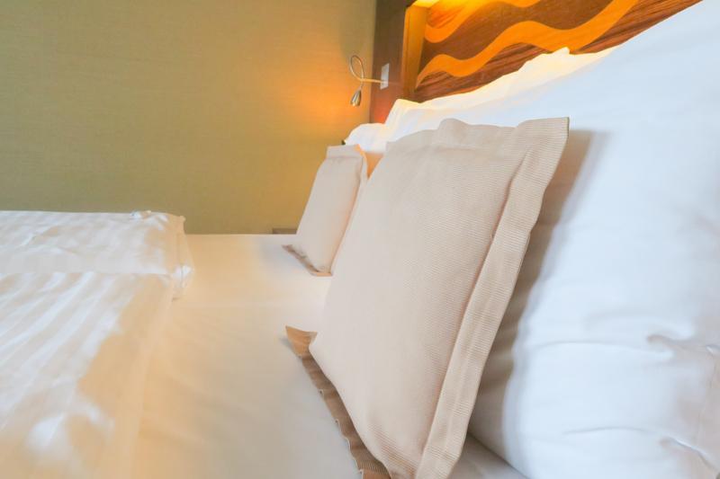 Danubia Gate Hotel Review (Bratislava, Slovakia)