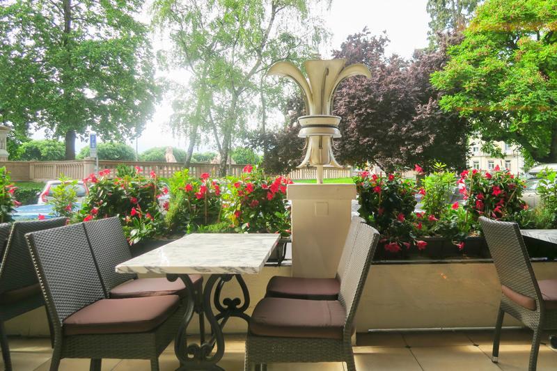 Le Richemond Hotel Review (Geneva, Switzerland) Blog Europe Hotels Switzerland