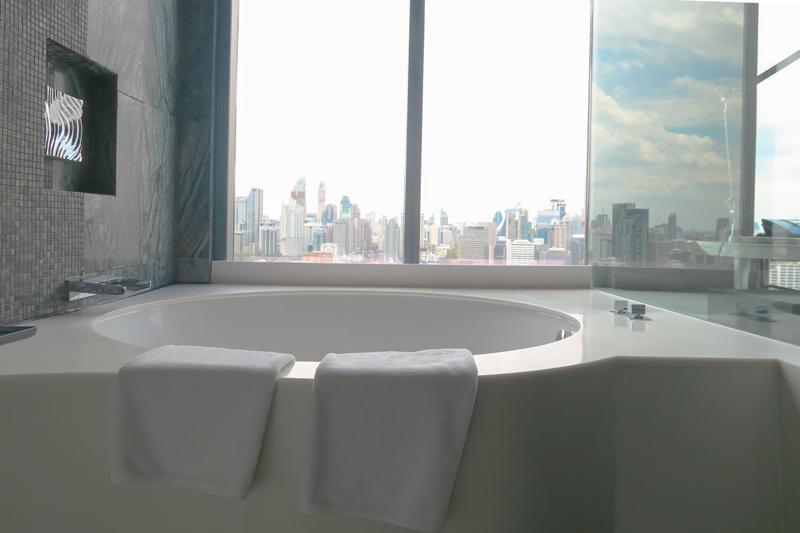So Sofitel Hotel Review Bangkok Thailand