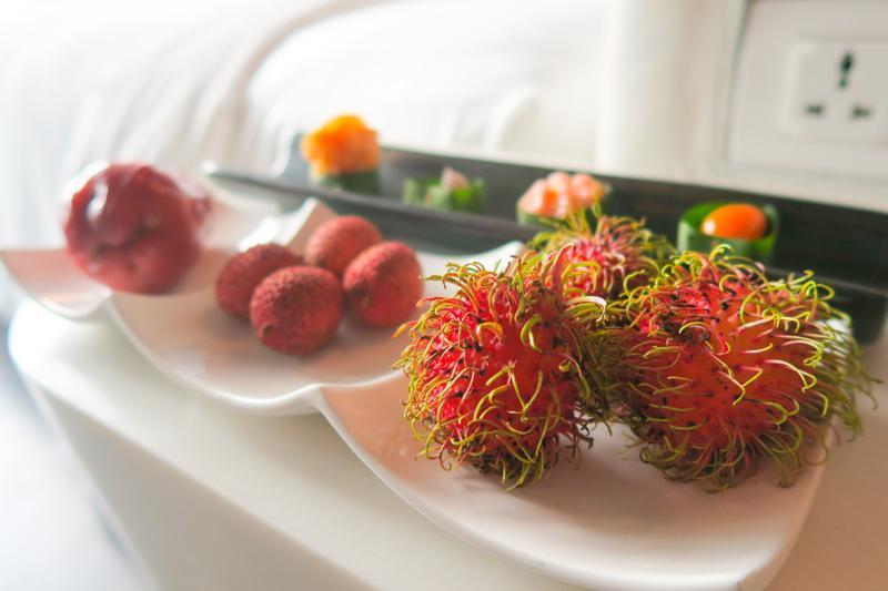 So Sofitel Hotel Bangkok: Best View of Lumphini Park Asia Bangkok Blog Hotels Thailand