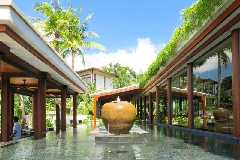 Best Resort Phuket Review Andara