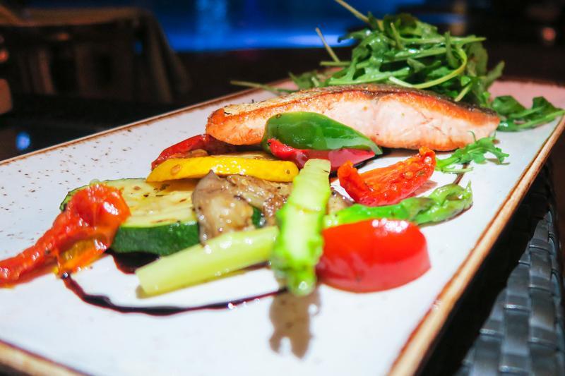 Aqua Restaurant Review (Kuala Lumpur, Malaysia) Asia Blog Malaysia Restaurants