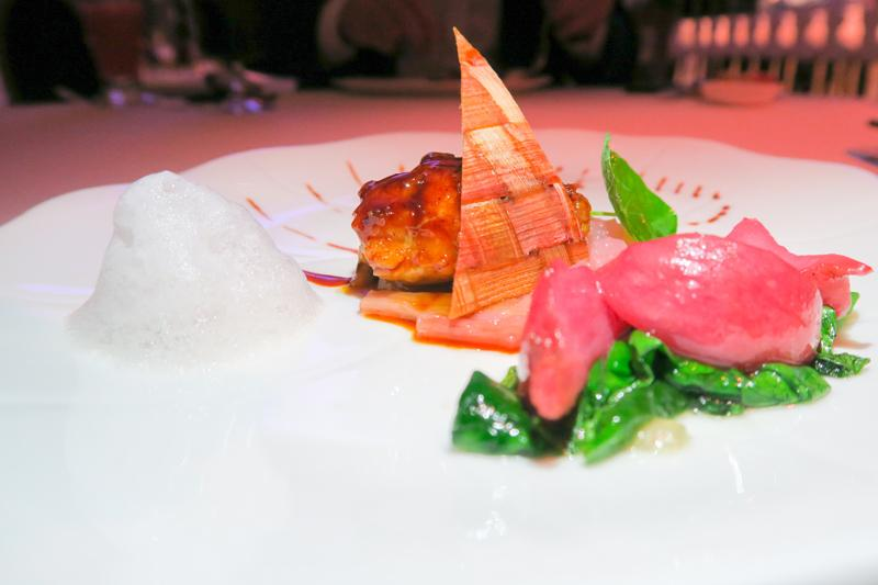 J'aime Restaurant Review (Bangkok, Thailand) Asia Bangkok Blog Restaurants Thailand