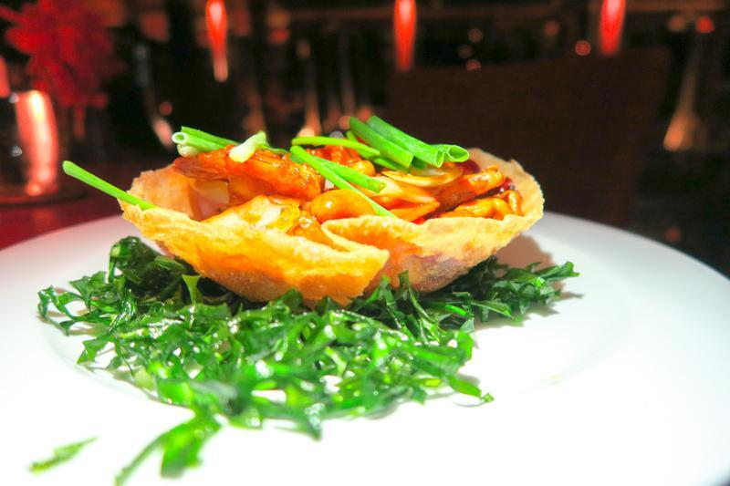 Silk Restaurant Review (Phuket,  Thailand) Asia Blog Phuket Restaurants Thailand