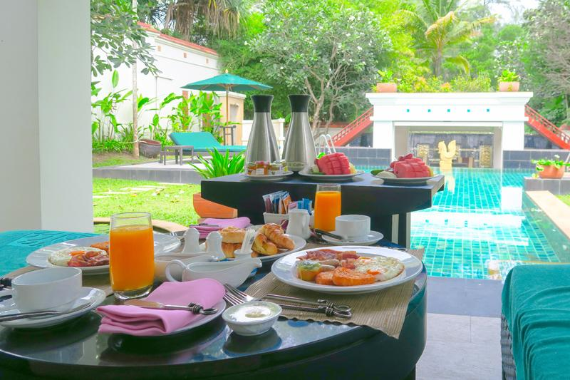 Banyan Tree Spa Sanctuary Review (Phuket, Thailand) Asia Blog Hotels Phuket Thailand