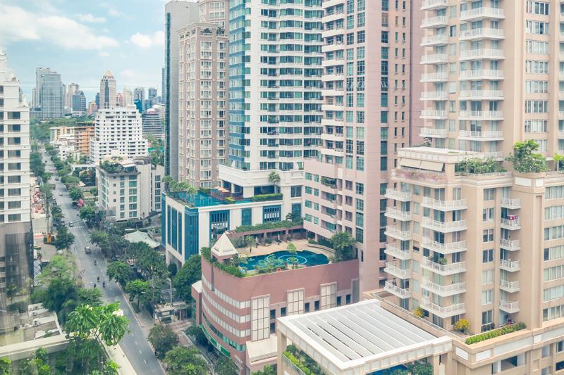 Hotel Muse Review (Bangkok, Thailand) Asia Bangkok Blog Hotels Thailand