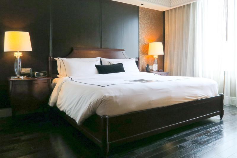 Muse Hotel Review Bangkok Thailand
