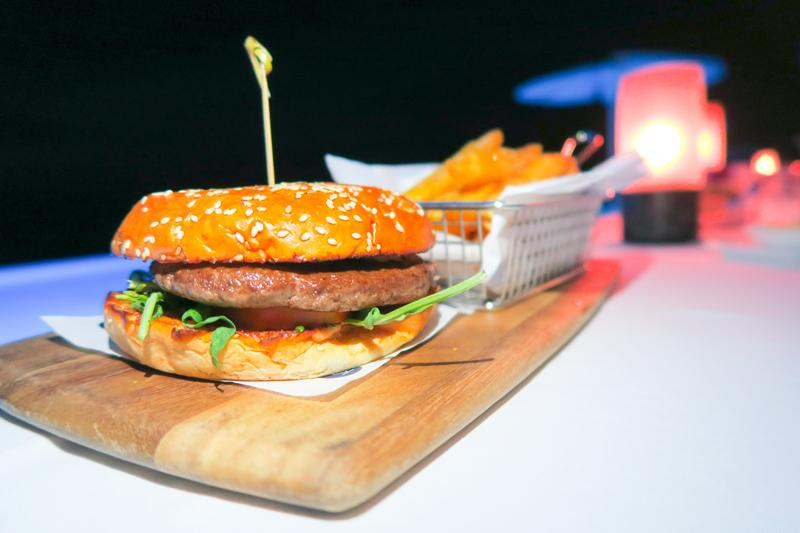 Kata Rocks: Best Burger in Phuket? Asia Blog Phuket Restaurants Thailand