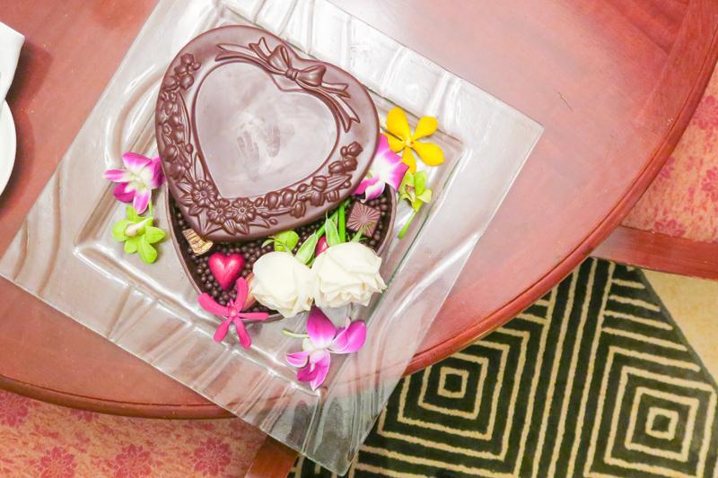 Mandarin Oriental Hotel Review (Kuala Lumpur, Malaysia) Asia Blog Hotels Malaysia