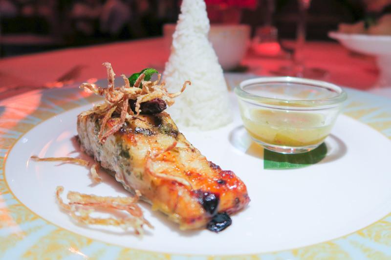 Sala Rim Naam Restaurant Review (Bangkok, Thailand) Asia Bangkok Blog Restaurants Thailand