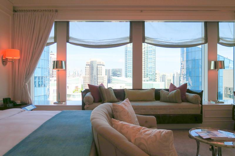 The St. Regis Singapore: Review of a Flawless Hotel Asia Blog Hotels Singapore