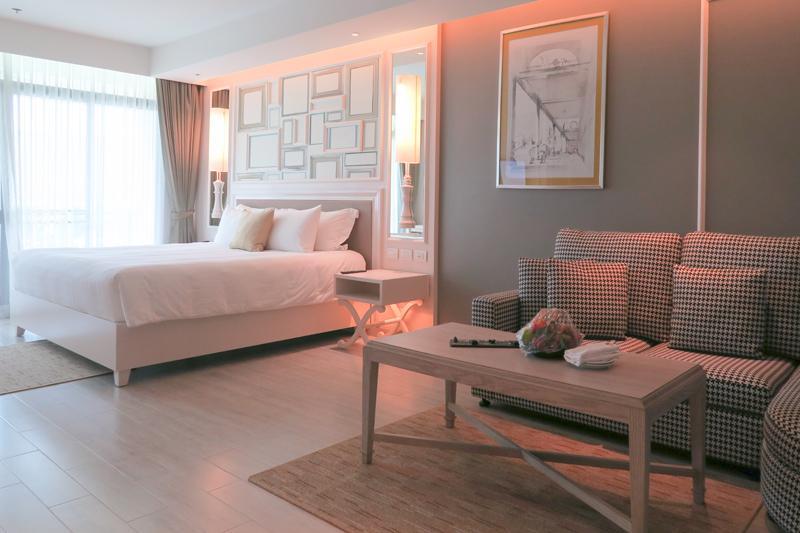 U Sathorn Hotel Review Bangkok Thailand