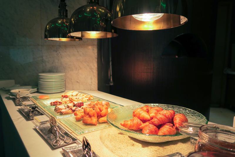Westin Grande Sukhumvit Hotel Review (Bangkok, Thailand) Asia Bangkok Blog Hotels Thailand