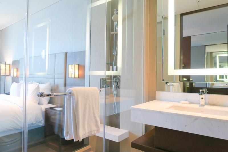 Courtyard by Marriott Hotel Review (Seoul, Korea) Asia Blog Hotels South Korea