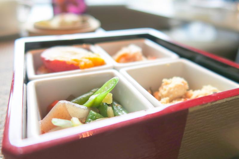 ANA InterContinental Hotel Review (Tokyo, Japan) Asia Blog Hotels Japan