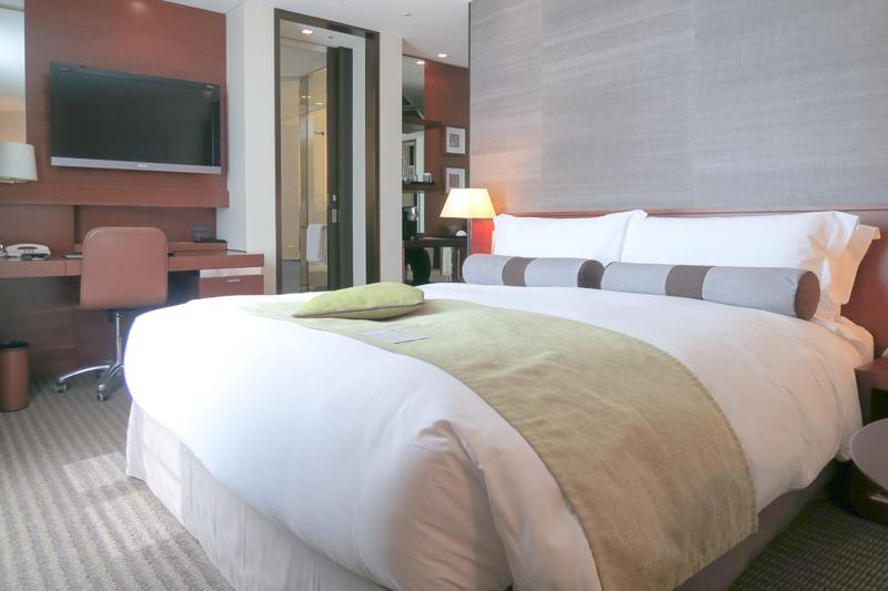The Strings by InterContinental Hotel Review (Tokyo, Japan) Asia Blog Hotels Japan