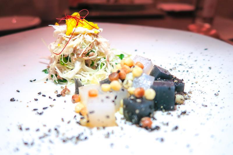 Min's Kitchen Restaurant Review (Seoul, Korea) Asia Blog Restaurants South Korea