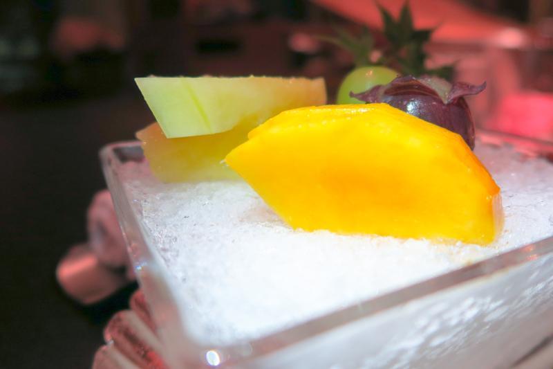 Nadaman Restaurant Review (Tokyo, Japan) Asia Blog Japan Restaurants