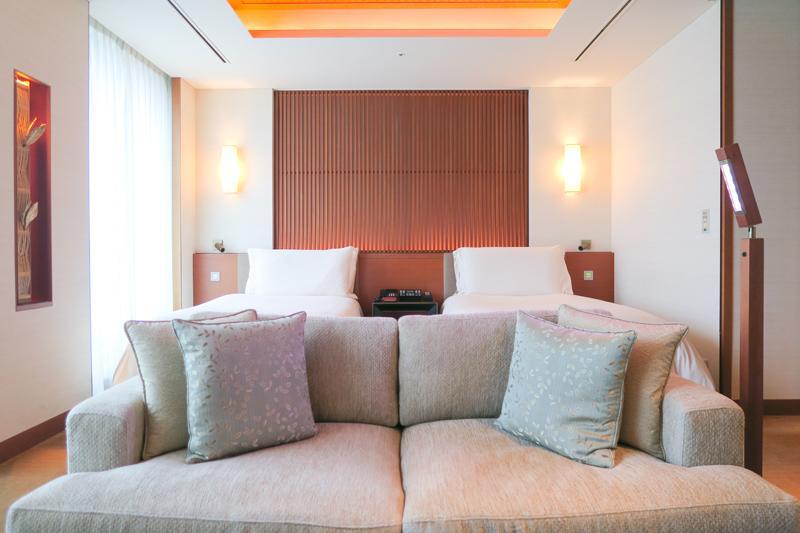Peninsula Hotel Review (Tokyo, Japan) Asia Blog Hotels Japan