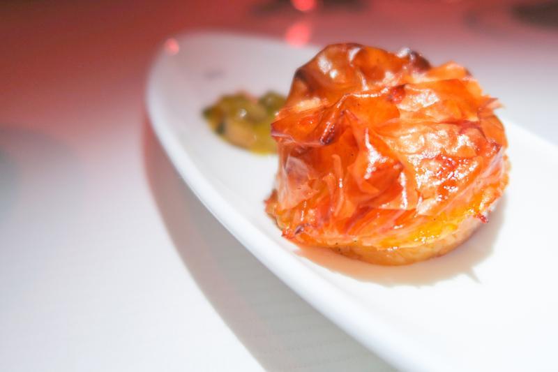 Pierre Gagnaire Restaurant Review: Superb Dining in Tokyo Asia Blog Japan Restaurants