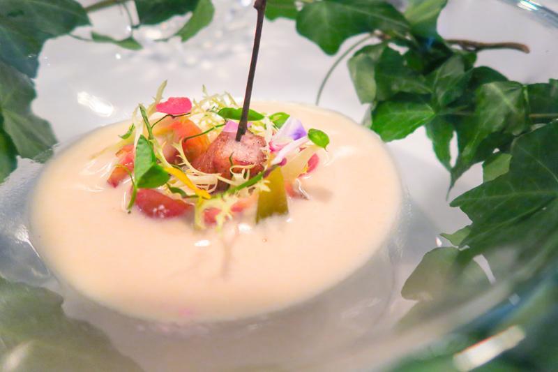 Ryunique Restaurant Review Seoul: A True Dinner Performance Asia Blog Restaurants South Korea