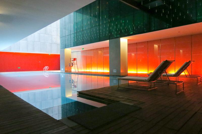 The Opposite House Review: Beijing's Most Beautiful Design Hotel Asia Beijing Blog China Hotels