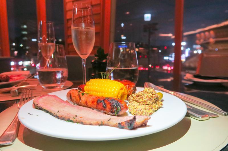 Tavolo 24 Restaurant Review: International Dinner Buffet in Seoul Asia Blog Restaurants South Korea