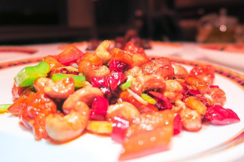 Club Jin Mao Restaurant Review: Dinner on Top of Shanghai Asia Blog China Restaurants Shanghai