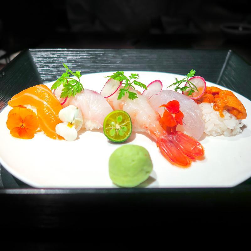 Inagiku Restaurant: Best Tempura in Shanghai Asia Blog China Restaurants Shanghai