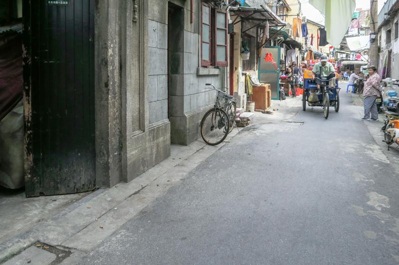 Shanghai by Motorcycle is Breathtaking Asia Blog China Shanghai Tours