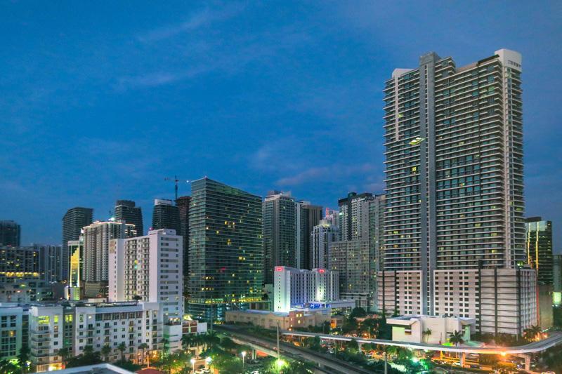 Atton Brickell Hotel Review (Miami, Florida) Blog Hotels Miami United States