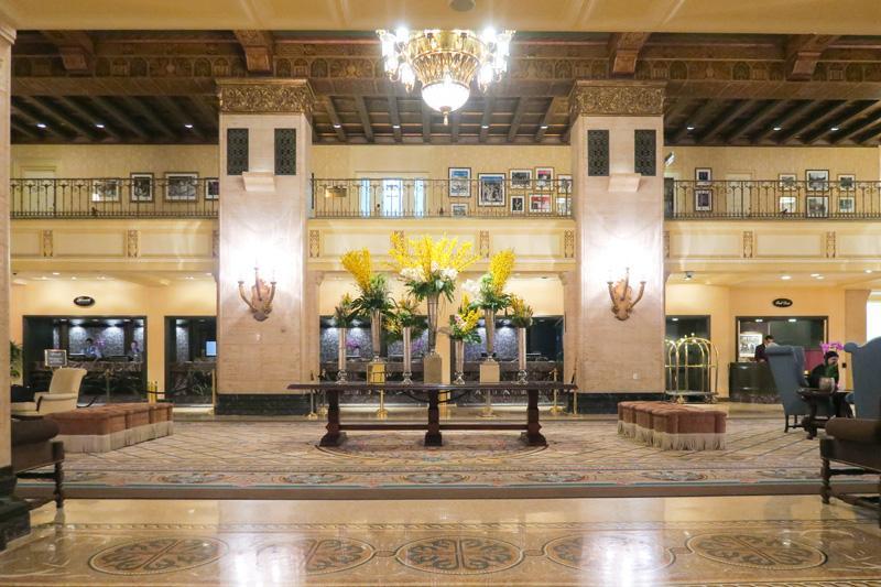 Fairmont Hotel Toronto