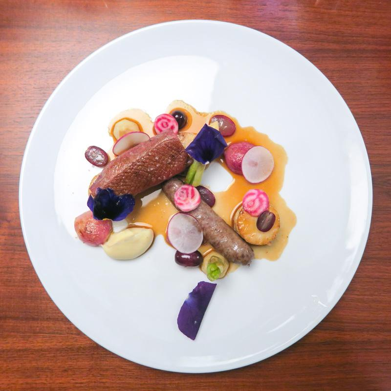 Tundra Restaurant Review: Canadian Cuisine in Toronto Blog Canada North America Restaurants Toronto