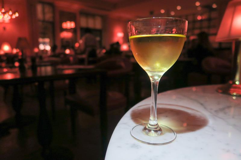 108 Brasserie Restaurant Review (London, UK) Blog Europe London Restaurants United Kingdom