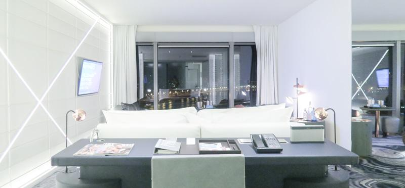 W Hotel Review: Barcelona's Best Contemporary Hotel Barcelona Blog Europe Hotels Spain