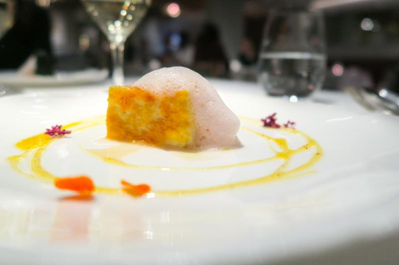 Ametsa with Arzak Instruction Restaurant Review: Perfection in London Blog Europe London Restaurants United Kingdom