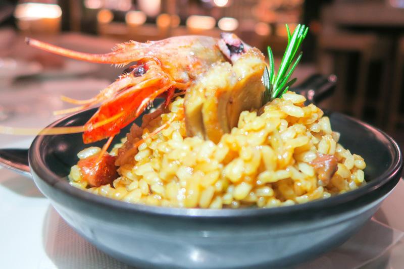 B24 Restaurant Review (Barcelona, Spain) Barcelona Blog Europe Restaurants Spain