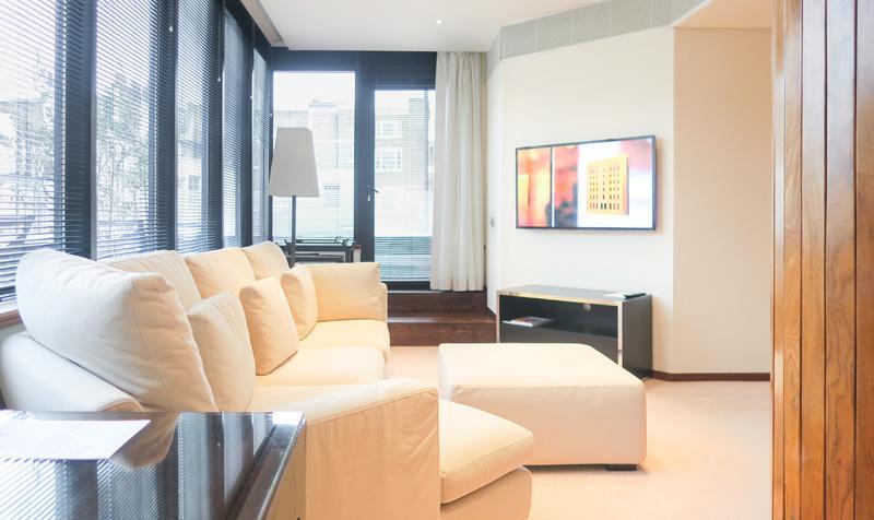 The Halkin Hotel Review: Beauty in Belgravia (London, UK) Blog Europe Hotels London United Kingdom