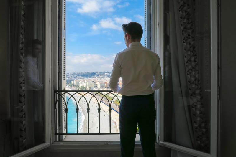 La Perouse Hotel Review: Amazing View of the French Riviera (Nice, France) Blog France Hotels Nice