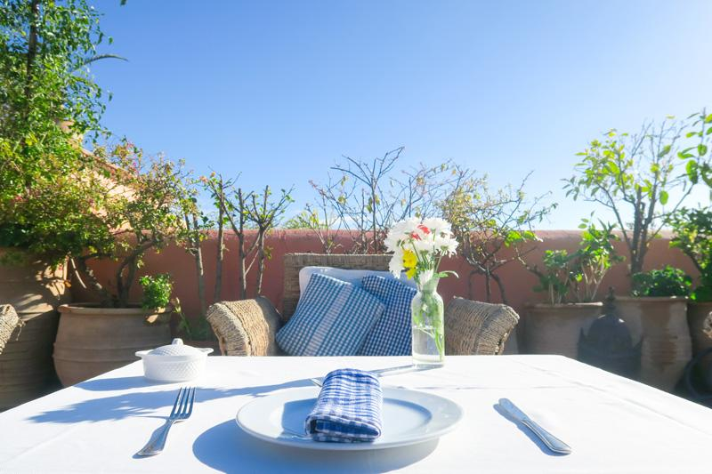 Dar Les Cigognes by Sanssouci Collection Hotel Review (Marrakesh, Morocco) Africa Blog Hotels Marrakesh Morocco
