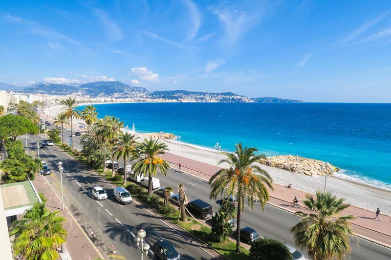 Radisson Blu Hotel Review (Nice, France) Blog Europe France Hotels Nice