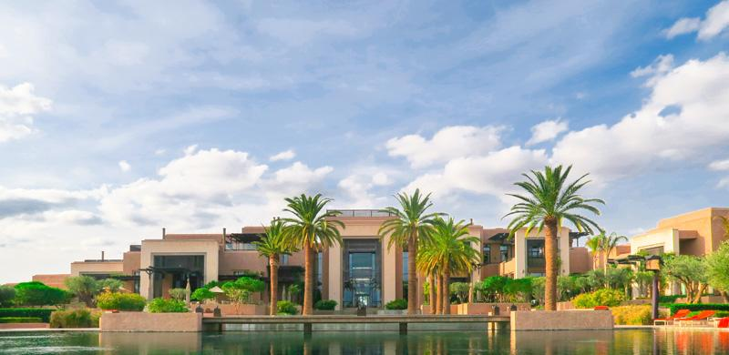 Fairmont Royal Palm Hotel and Resort Review (Marrakesh, Morocco) Africa Blog Hotels Marrakesh Morocco