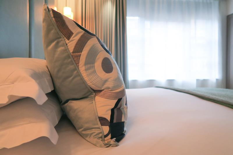 The Marylebone Hotel Review (London, UK) Blog Europe Hotels London United Kingdom