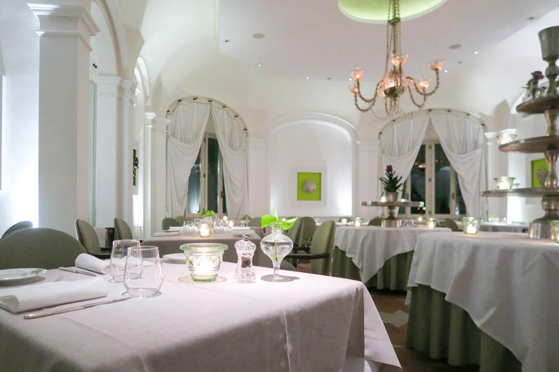 Le Jardin de Russie Restaurant Review: An Oasis in Rome Blog Europe Italy Restaurants Rome