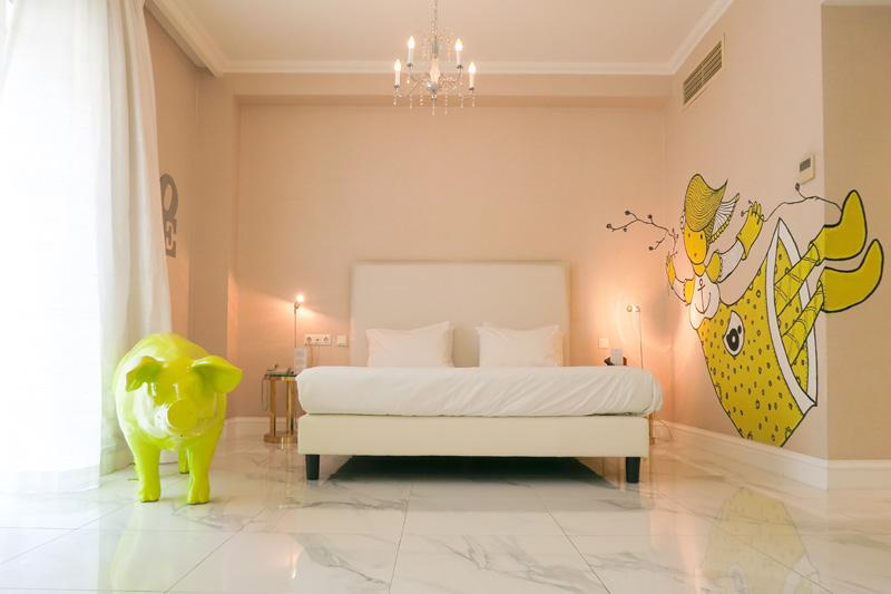 Pallas Athena Grecotel Hotel Review: A Beautiful Design Hotel in Athens Athens Blog Europe Greece Hotels