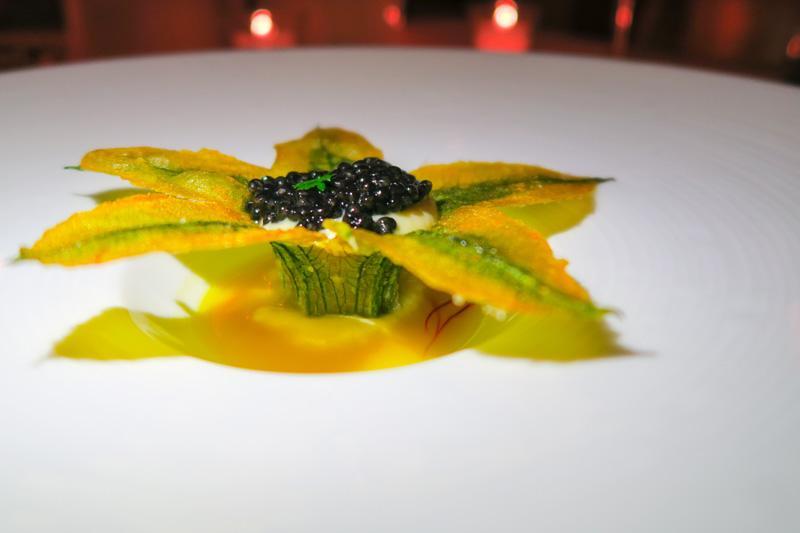 La Pergola Restaurant Review: Best Fine Dining in Rome? Blog Europe Italy Restaurants Rome