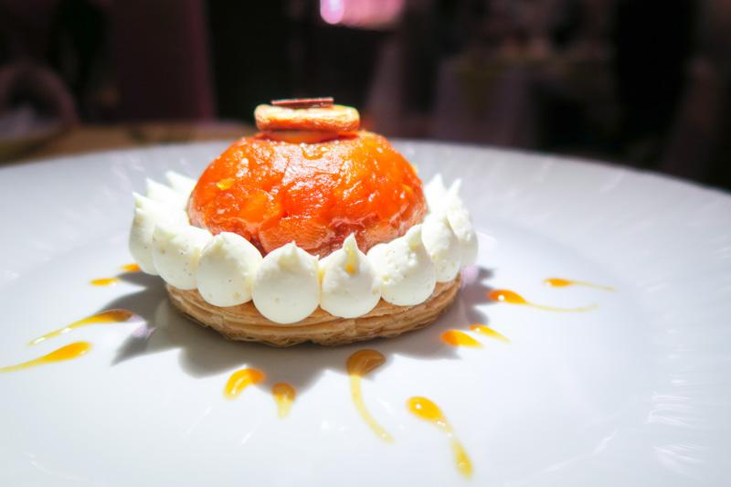 La Rotonde Review: Most Interesting Dining Room in Nice Blog Europe France Nice Restaurants