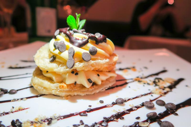 Life Restaurant Review: Fine Italian Food in Rome Blog Europe Italy Restaurants Rome
